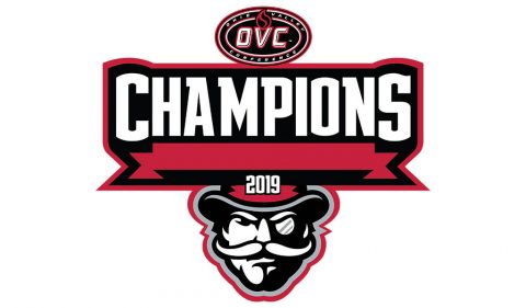 Austin Peay State University Women's Tennis and Football team won OVC Championships in 2019. (APSU Sports Information)