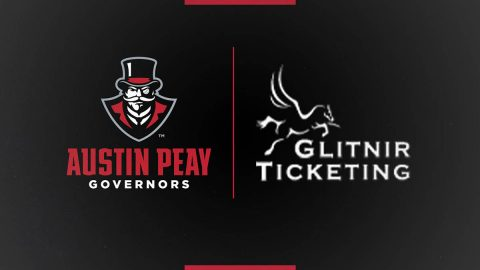 Austin Peay State University and Glitnir Ticketing unveil 360-degree interactive seating view of the Dunn Center. (APSU Sports Information)