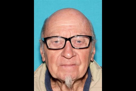 Clarksville Police are searching for missing person Fred Oldham.