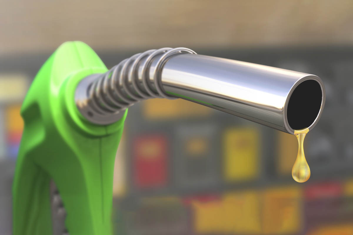 Gas prices at the pump fall slightly heading into Christmas Holiday. (AAA)