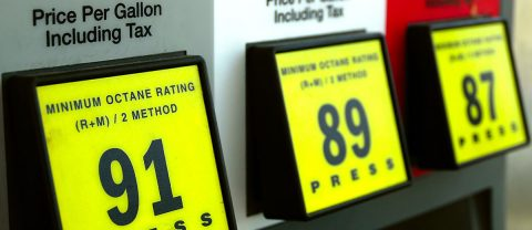 Gas Prices at the Pump will likely continue to fall. (AAA)
