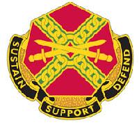 U.S. Army Garrison Italy