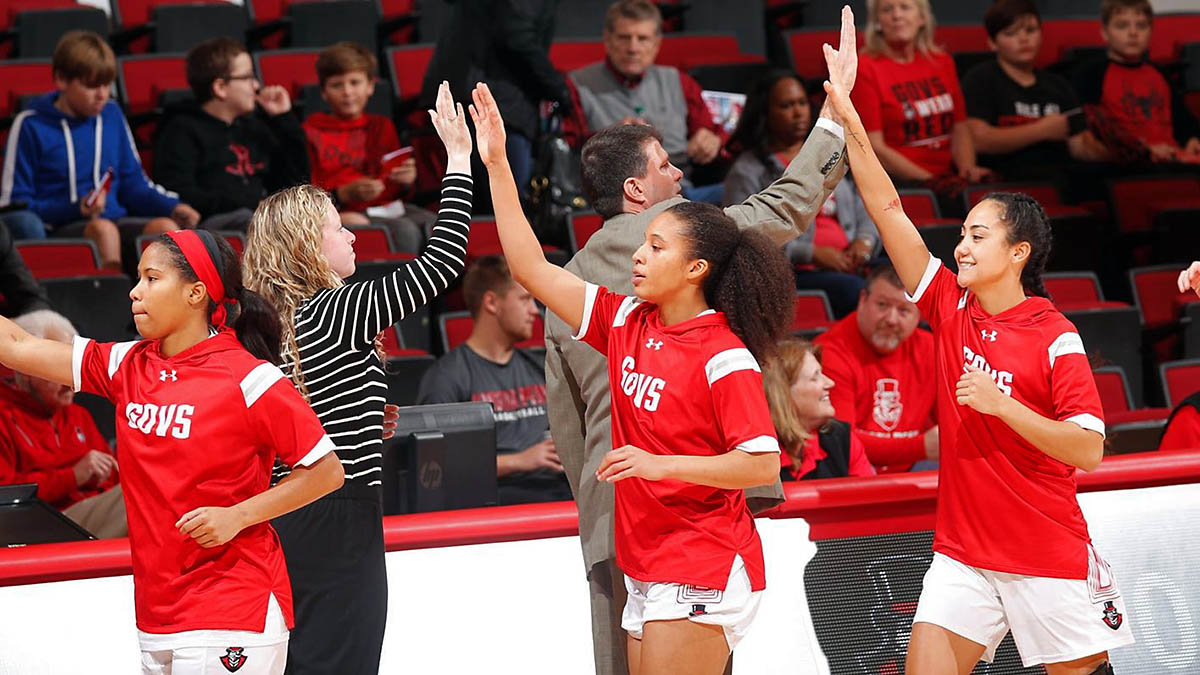 Austin Peay State University Women's Basketball takes on Tennessee Tech in Cookeville, Thursday afternoon. (APSU Sports Information)