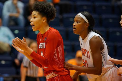Austin Peay State University Women's Basketball returns to the Dunn Center to take on Tennessee State, Thursday. (APSU Sports Information)