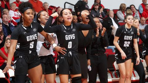 Austin Peay State University Women's Basketball takes on SIU Edwardsville at the Dunn Center, Thursday. (APSU Sports Information)