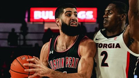 Austin Peay State University Men's Basketball open the New Year and the OVC Season at home against Southeast Missouri, Thursday. (APSU Sports Information)