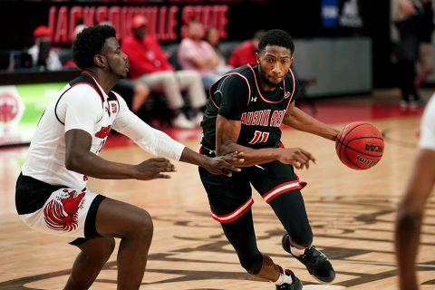 Austin Peay State University Men's Basketball travels to Cape Giraredeau for rematch against Southeast Missouri, Thursday. (APSU Sports Information)