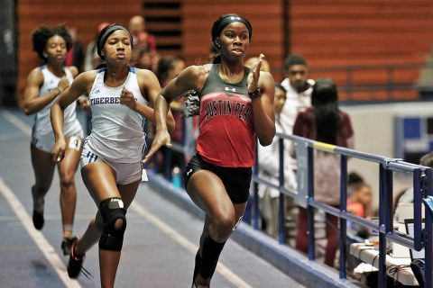 Austin Peay State University Women's Track and Field to compete in Gene Edmonds Invitational hosted by Purdue this weekend. (APSU Sports Information)