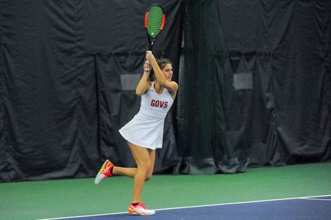 Austin Peay State University Women's Tennis begins five game road trip this weekend at Central Arkansas and Southern Arkansas. (APSU Sports Information)