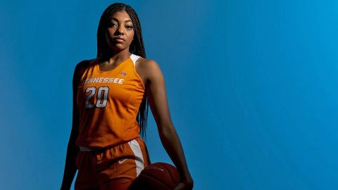 Tennessee Women's Basketball travels to Oxford to take on Ole Miss, Thursday night. (UT Athletics)