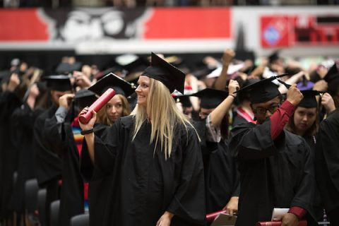 Austin Peay State University Spring Gala to be held March 3rd-4th for graduating students. (APSU)