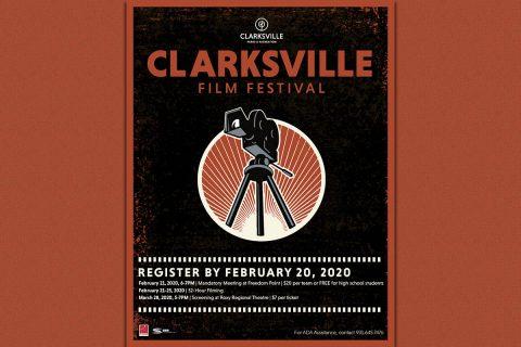 Clarksville Film Festival
