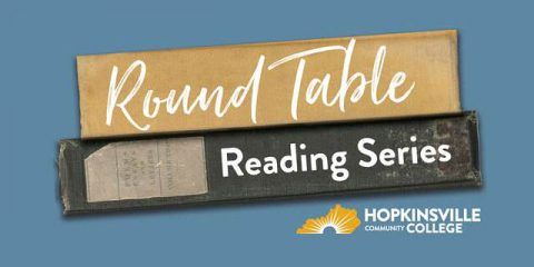 Hopkinsville Community College Round Table Reading Series