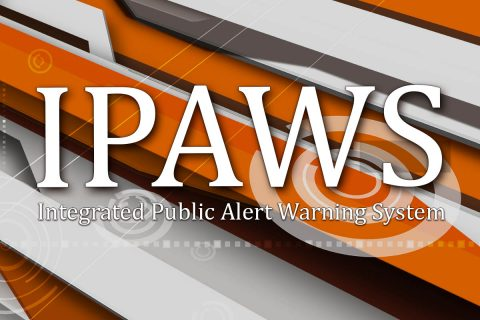 IPAWS Public Alert and Warning System Added to Clarksville Montgomery County.