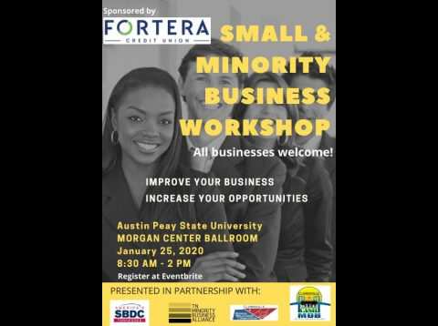 Small Businesses Workshop to be held at Austin Peay State University