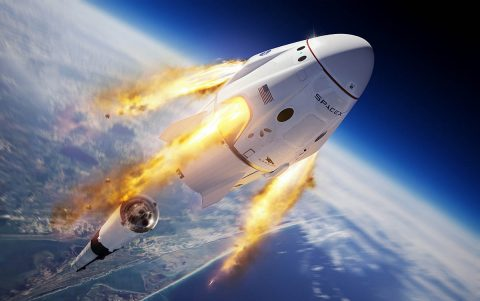NASA and SpaceX teams are now planning to target Sunday, January 19th for the company's in-flight abort test. The test window opens at 7:00am CT. (SpaceX)