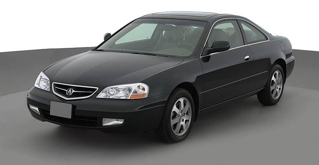 2001 Acura CL is one of the models being recalled.
