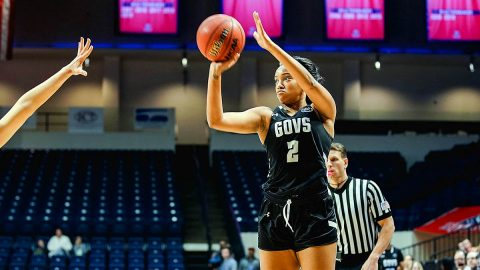 Austin Peay State University Women's Basketball will take on Morehead State Thursday at the Dunn Center needing just one win to seal spot in the OVC Tournament. (APSU Sports Information)