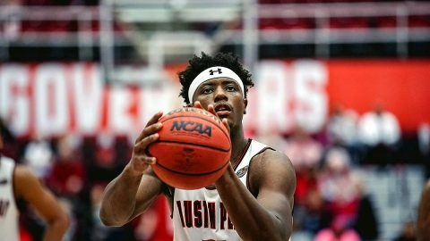 Austin Peay State University Men's Basketball begins final road trips Thursday at SIU Edwardsville. (APSU Sports Information)