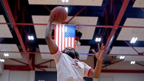 Austin Peay State University Men's Basketball travels to Eastern Illinois Saturday looking to stay on top of the OVC. (APSU Sports Information)