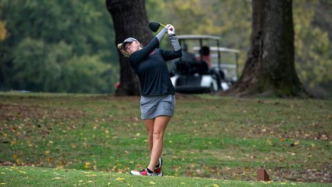 Austin Peay State University Women's Golf heads to South Carolina to play in the Kiawah Island Classic, Sunday. (Colby Wilson, APSU Sports Information)