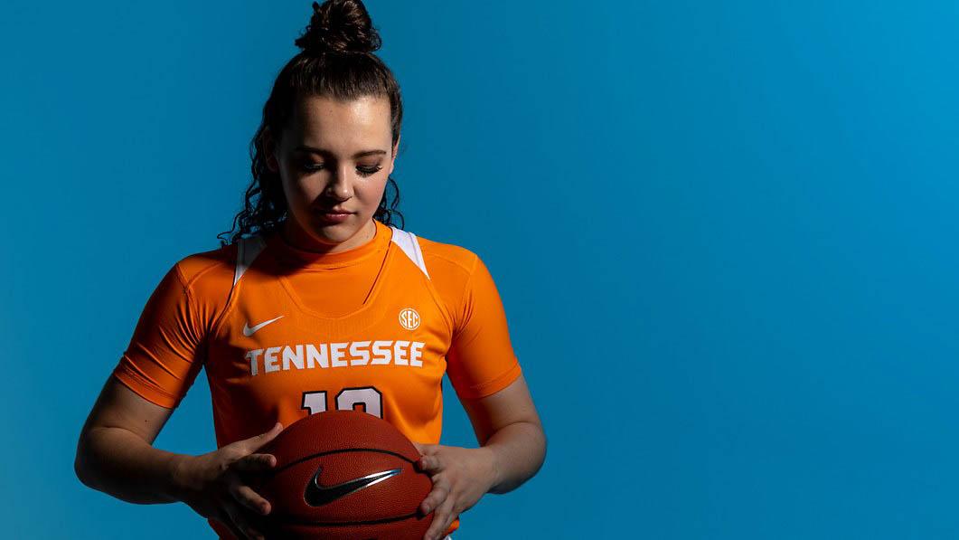 Tennessee Women's Basketball set to host Mississippi State, Wednesday night. (UT Athletics)