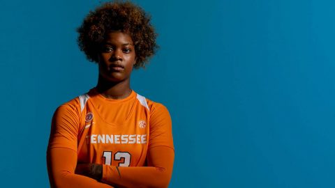 Tennessee Women's Basketball plays Texas A&M at Thompson-Boling Arena Saturday afternoon. (UT Athletics)