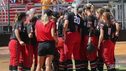 Austin Peay Softball opens 2020 softball campaign at in-state rival Chattanooga, Sunday. (Robert Smith, APSU Sports Information)