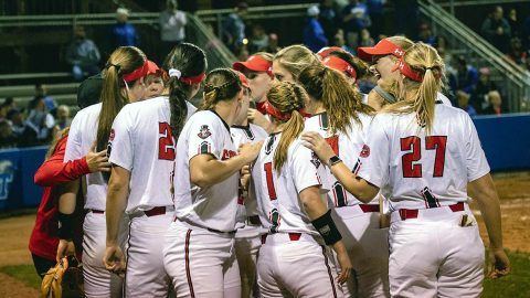 Austin Peay State University Softball travels Alabama to take part in the Jaguar Challenge. (APSU Sports Information)