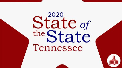 2020-State-of-the-State - Tennessee