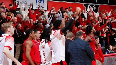 A few Tickets still remain for the Austin Peay State University Basketball games at Murray State, February 29th. (APSU Sports Information)