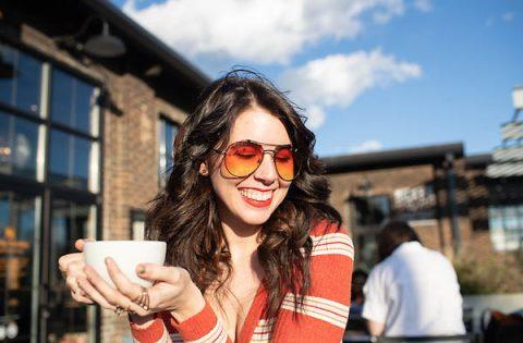 Austin Peay State University alumna Greta Hollar has more than 36,000 Instagram followers. (APSU)