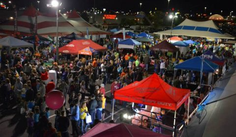 After 24 years, Local Fundraiser Best of Clarksville ends.