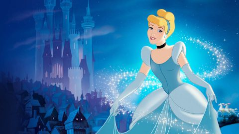 "Disney's animated classic ""Cinderella"" shows this Sunday at the Roxy Regional Theatre."
