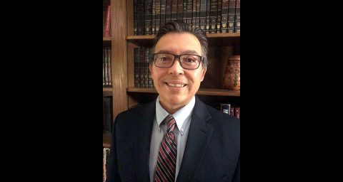 Dr. David G. Sanchez, Austin Peay State University CIO for Information Technology. (APSU)