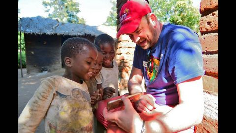 Habitat Malawi