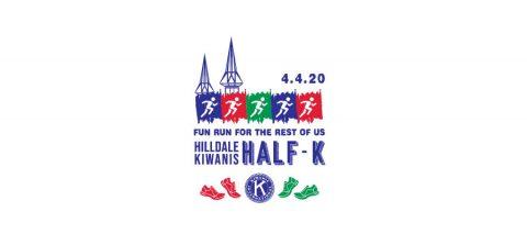 Hilldale Kiwanis Half-K