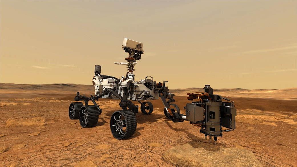 University of Alberta scientist to participate in NASA Mars project