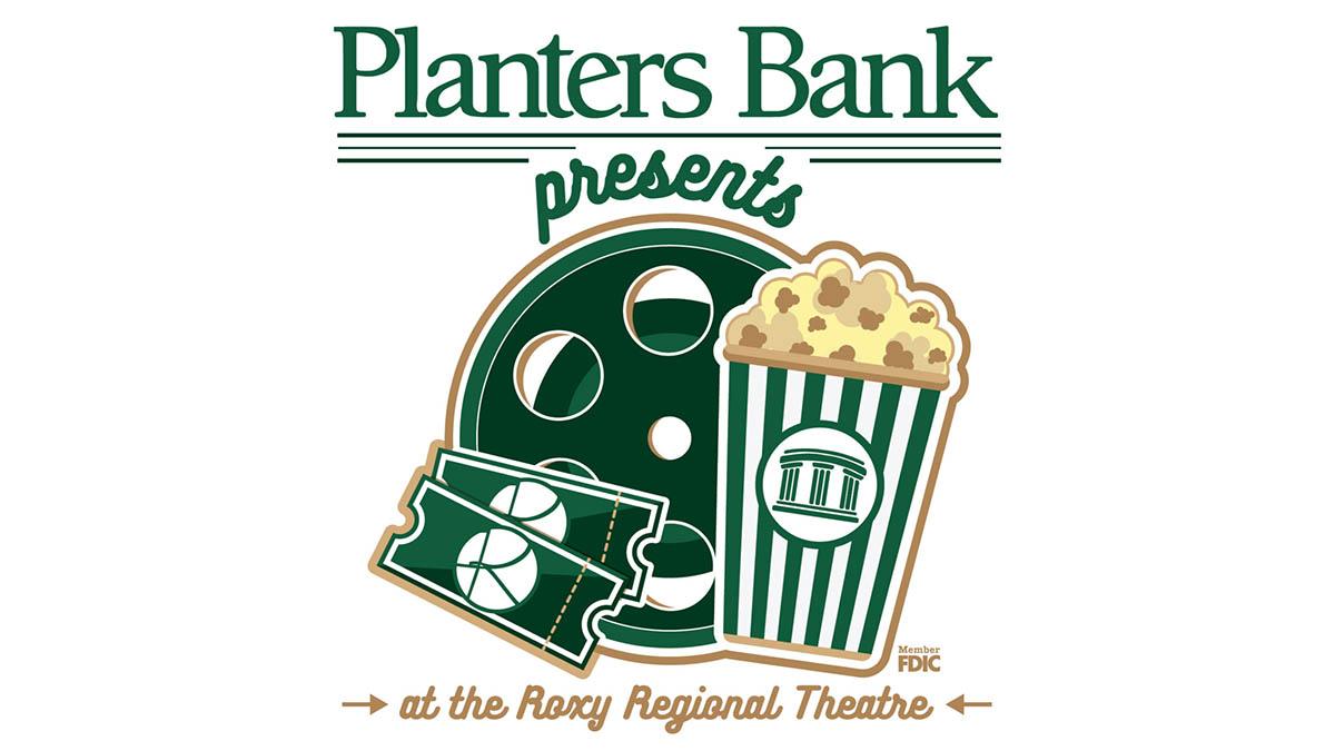 Planters Bank Presents... Film Series