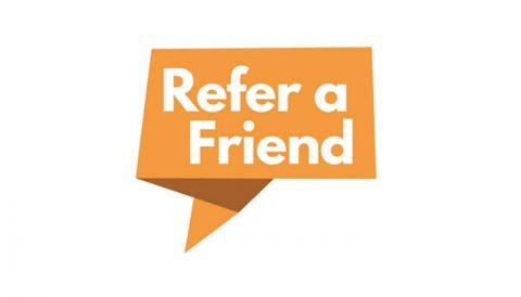 Refer a Friend to Join You Outdoors and Enjoy Tennessee State Parks at Discount