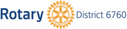 Rotary - District 6760