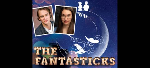 """The Fantasticks"" opens at the Roxy Regional Theatre, February 20th."