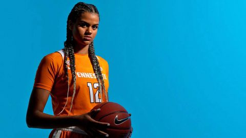 Tennessee Women's Basketball will play the winner between Missouri and Ole Miss Thursday night at 7:30pm CT. (UT Athletics)