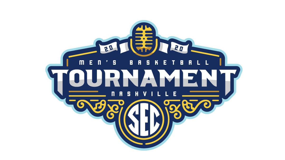 2020 SEC Men's Basketball Tournament