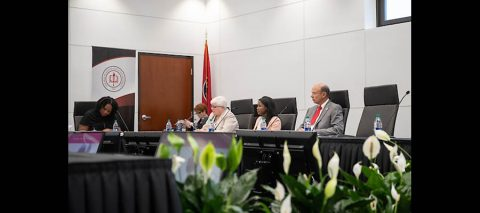 Austin Peay State University Board of Trustees. (APSU)