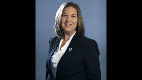 Austin Peay State University College of STEM dean Dr. Karen Meisch. (APSU)