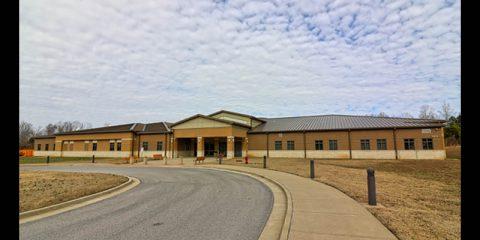 Byrd Medical Home