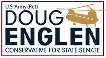 Doug Englen for State Senate