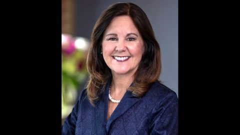 Second Lady Karen Pence