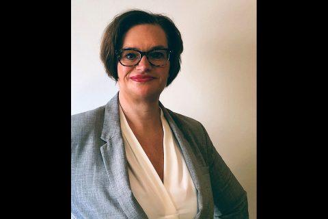 Dr. Amanda Wornhoff. (APSU)
